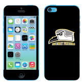 iPhone 5c Skin-Athletic Logo