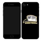 iPhone 7 Skin-Athletic Logo