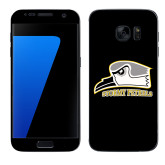 Samsung Galaxy S7 Skin-Athletic Logo