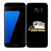 Samsung Galaxy S7 Edge Skin-Athletic Logo