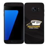 Samsung Galaxy S7 Edge Skin-Primary Athletics Logo
