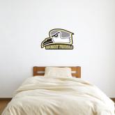 2 ft x 2 ft Fan WallSkinz-Athletic Logo