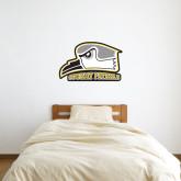 3 ft x 3 ft Fan WallSkinz-Athletic Logo