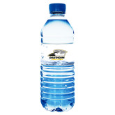 Water Bottle Labels 10/pkg-Primary Athletics Logo