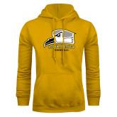 Gold Fleece Hoodie-Baseball