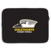 15 inch Neoprene Laptop Sleeve-Primary Athletics Logo