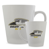 Full Color Latte Mug 12oz-Dad