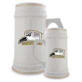 Full Color Decorative Ceramic Mug 22oz-Athletic Logo