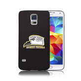 Galaxy S5 Phone Case-Athletic Logo