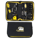 Compact 23 Piece Tool Set-Athletic Logo