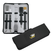 Grill Master Traditional BBQ Set-Primary Athletics Logo