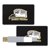 Card USB Drive 4GB-Athletic Logo