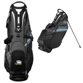 Callaway Hyper Lite 5 Black Stand Bag-Athletic Logo
