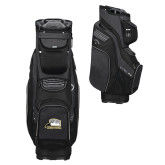 Callaway Org 14 Black Cart Bag-Athletic Logo