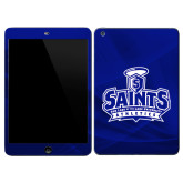 iPad Mini 3 Skin-Our Lady of the Lake University Athletics - Offical Logo