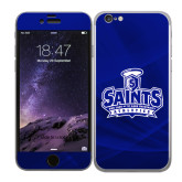 iPhone 6 Skin-Our Lady of the Lake University Athletics - Offical Logo
