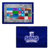 Surface Pro 3 Skin-Our Lady of the Lake University Athletics - Offical Logo