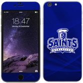 iPhone 6 Plus Skin-Our Lady of the Lake University Athletics - Offical Logo