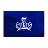 Generic 15 Inch Skin-Our Lady of the Lake University Athletics - Offical Logo