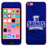 iPhone 5c Skin-Our Lady of the Lake University Athletics - Offical Logo