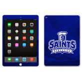 iPad Air 2 Skin-Our Lady of the Lake University Athletics - Offical Logo