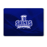 MacBook Pro 13 Inch Skin-Our Lady of the Lake University Athletics - Offical Logo