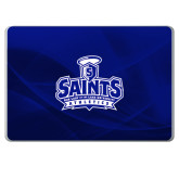 MacBook Pro 15 Inch Skin-Our Lady of the Lake University Athletics - Offical Logo