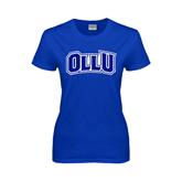 Ladies Royal T Shirt-OLLU