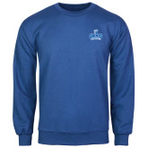 Royal Fleece Crew-Our Lady of the Lake University Athletics - Offical Logo