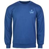 Royal Fleece Crew-Our Lady of the Lake University Athletics - Offical Logo
