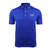 Royal Dry Mesh Polo-The Woodlands