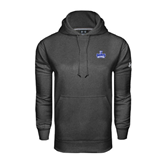 Under Armour Carbon Performance Sweats Team Hoodie-Our Lady of the Lake University Athletics - Offical Logo