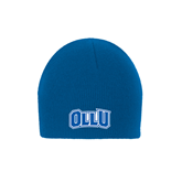 Royal Knit Beanie-OLLU