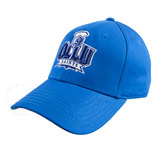 Royal Heavyweight Twill Pro Style Hat-OLLU Saints