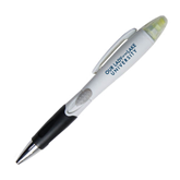 Blossom White Pen/Highlighter-OUr Lady of the Lake University Flat