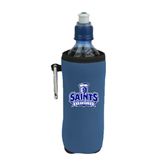 Collapsible Royal Bottle Holder-Our Lady of the Lake University Athletics - Offical Logo