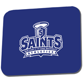 Full Color Mousepad-Our Lady of the Lake University Athletics - Offical Logo