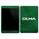 iPad Mini 3/4 Skin-Primary  Athletic Mark