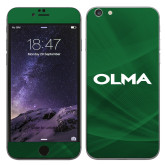 iPhone 6 Plus Skin-Primary  Athletic Mark