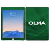 iPad Air 2 Skin-Primary  Athletic Mark