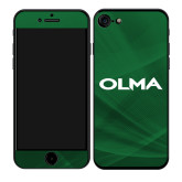 iPhone 7/8 Skin-Primary  Athletic Mark