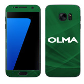 Samsung Galaxy S7 Skin-Primary  Athletic Mark
