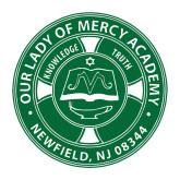 Medium Decal-School Seal