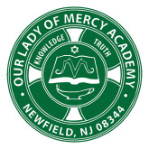 Large Decal-School Seal