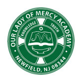 Small Decal-School Seal