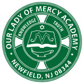 Extra Large Decal-School Seal