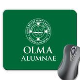 Full Color Mousepad-OLMA Alumnae