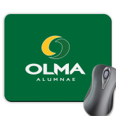 Full Color Mousepad-Stacked Alumnae