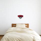 1 ft x 1 ft Fan WallSkinz-WOU w/ Wolf