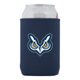 Neoprene Navy Can Holder-Primary Mark